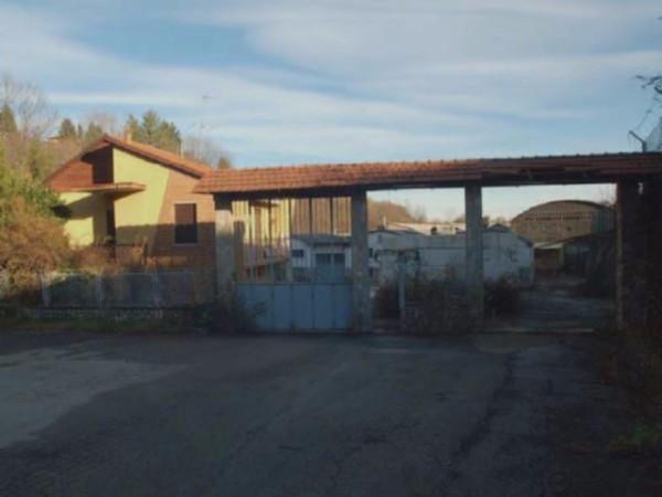 Capannone in vendita a Corio, 6 locali, prezzo € 110.000 | Cambio Casa.it