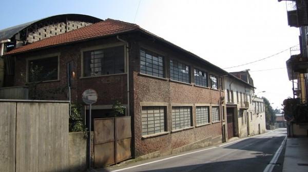 Capannone in vendita a Forno Canavese, 6 locali, prezzo € 120.000 | Cambio Casa.it