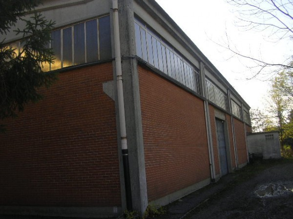 Capannone in vendita a Leini, 1 locali, prezzo € 250.000 | Cambio Casa.it