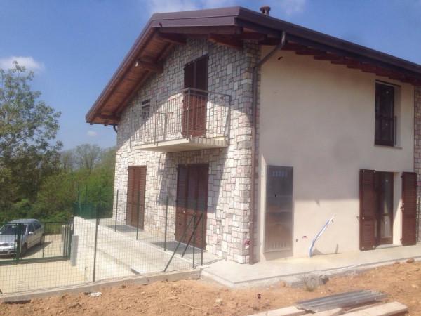 Villa in vendita a Cermenate, 4 locali, prezzo € 299.000 | Cambio Casa.it