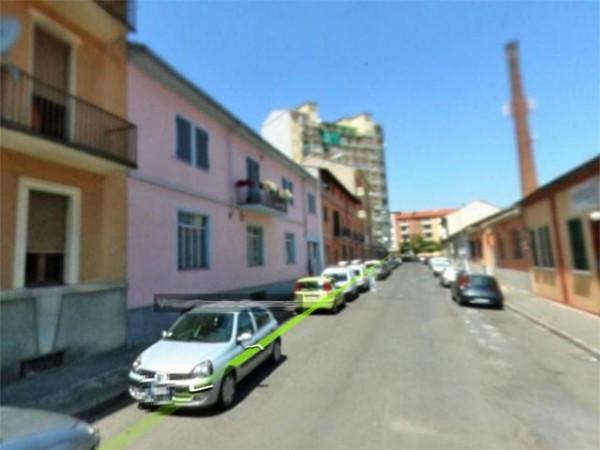 Laboratorio in vendita a Alessandria, 4 locali, prezzo € 70.000 | Cambio Casa.it