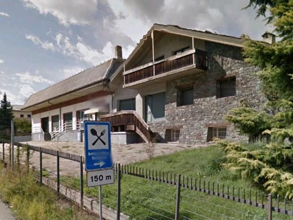 Magazzino in vendita a Chambave, 6 locali, prezzo € 440.000 | Cambio Casa.it