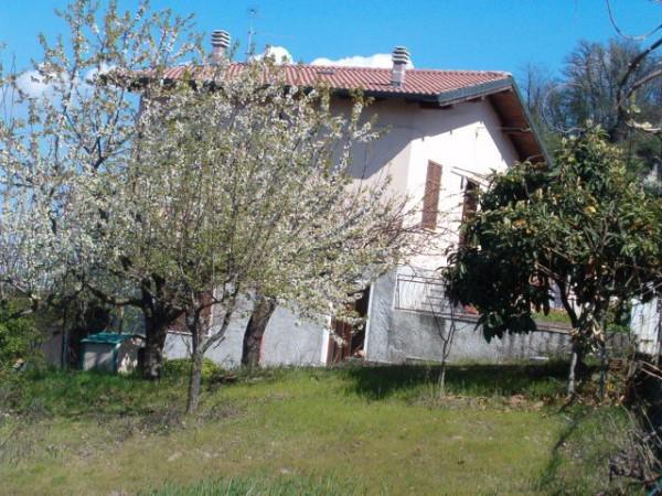 Villa in vendita a Montemarzino, 5 locali, prezzo € 160.000 | CambioCasa.it