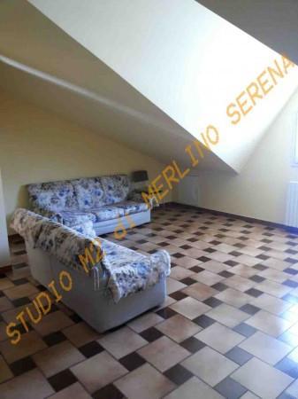 Attico / Mansarda in affitto a Garessio, 4 locali, prezzo € 300 | Cambio Casa.it