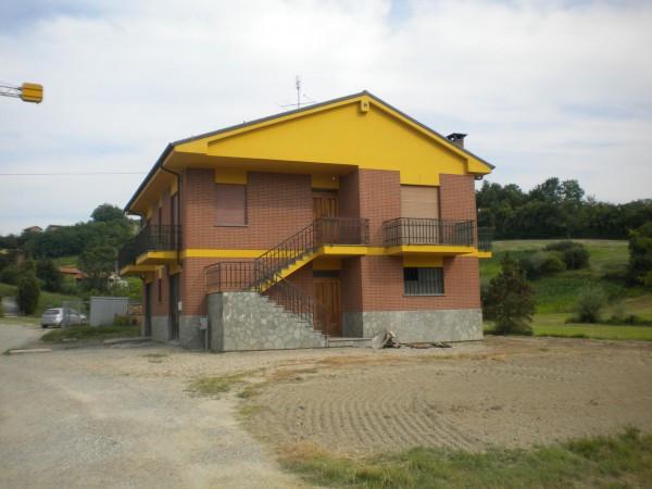 Soluzione Indipendente in vendita a San Damiano d'Asti, 5 locali, prezzo € 180.000 | Cambio Casa.it