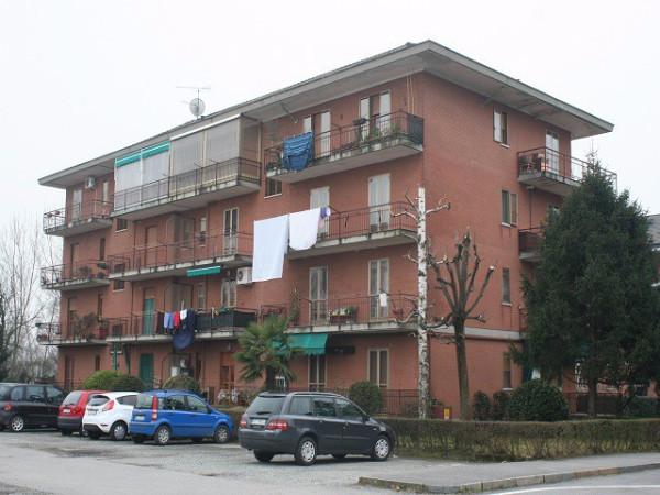 Appartamento in vendita a Piossasco, 2 locali, prezzo € 60.000 | Cambio Casa.it