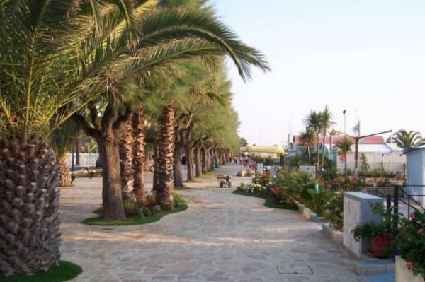 Bilocale San Benedetto del Tronto Via Leonida Bissolati 11