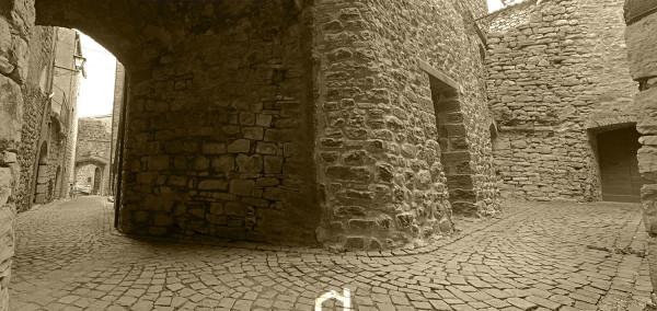 Bilocale Orvieto  7