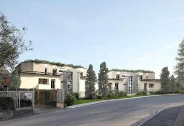 Appartamento in vendita a Galbiate, 3 locali, prezzo € 255.000 | CambioCasa.it