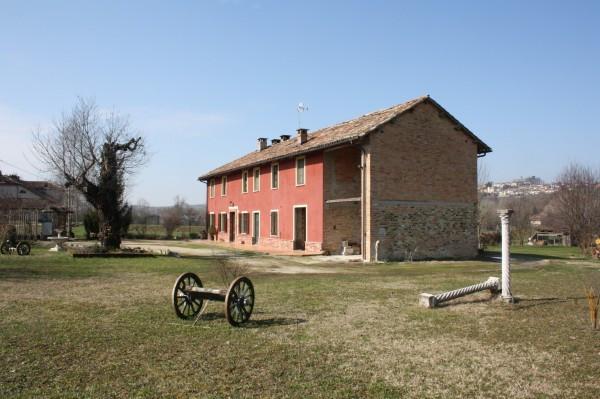 Rustico / Casale in vendita a Castagnole delle Lanze, 6 locali, prezzo € 230.000 | Cambio Casa.it