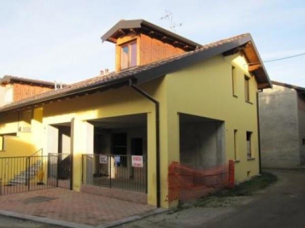 Appartamento in vendita a Miradolo Terme, 2 locali, prezzo € 23.000 | Cambio Casa.it