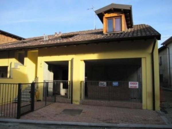 Bilocale Miradolo Terme Via Del Molino 2