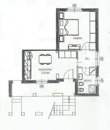Bilocale Nova Milanese Piazza Guglielmo Marconi 3
