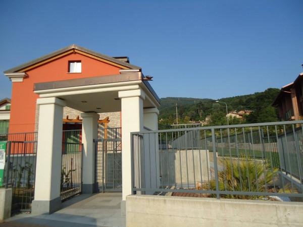 Appartamento in vendita a Dolzago, 4 locali, prezzo € 252.000 | Cambio Casa.it