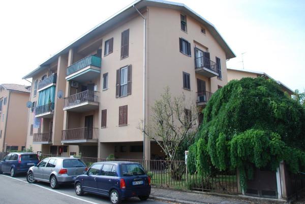 Bilocale Pavia Strada Montemartini 3 1