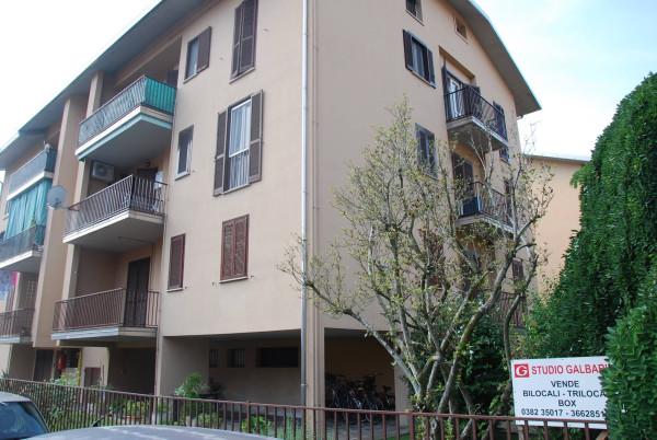 Bilocale Pavia Strada Montemartini 3 2