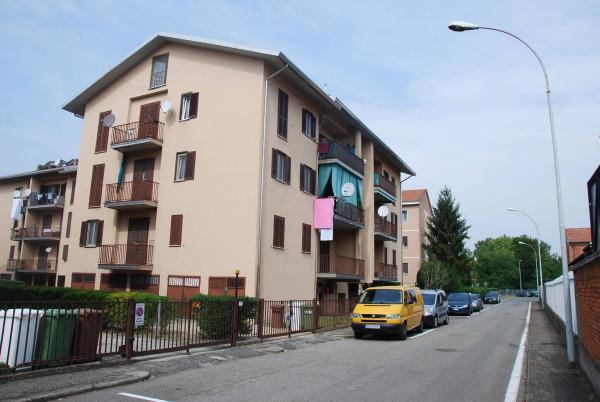 Bilocale Pavia Strada Montemartini 3 3