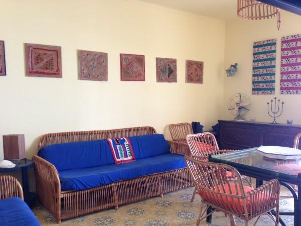 Bilocale Giardini Naxos Via Recanati 6