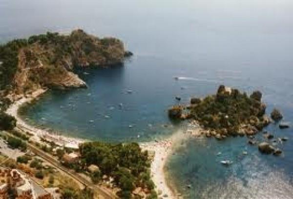 Bilocale Giardini Naxos Via Recanati 8