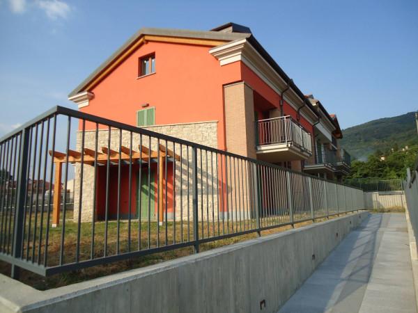 Appartamento in vendita a Dolzago, 4 locali, prezzo € 237.000 | Cambio Casa.it