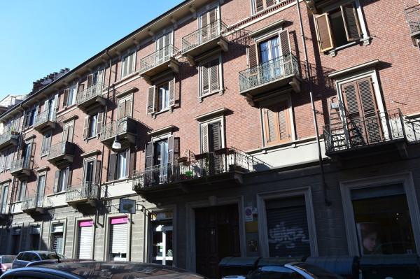 Appartamento in vendita a Torino, 2 locali, zona Zona: 8 . San Paolo, Cenisia, prezzo € 62.000 | Cambio Casa.it