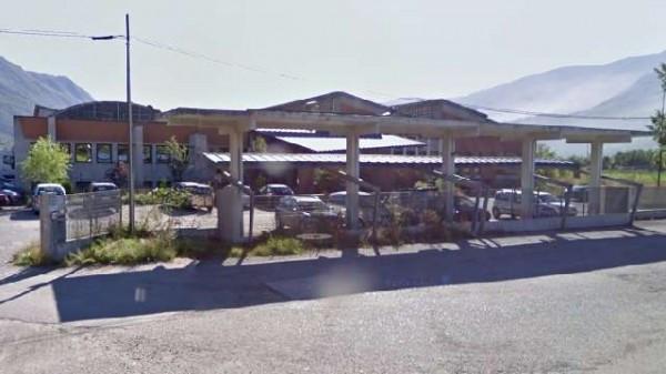 Capannone in vendita a Bruzolo, 1 locali, prezzo € 310.000 | CambioCasa.it