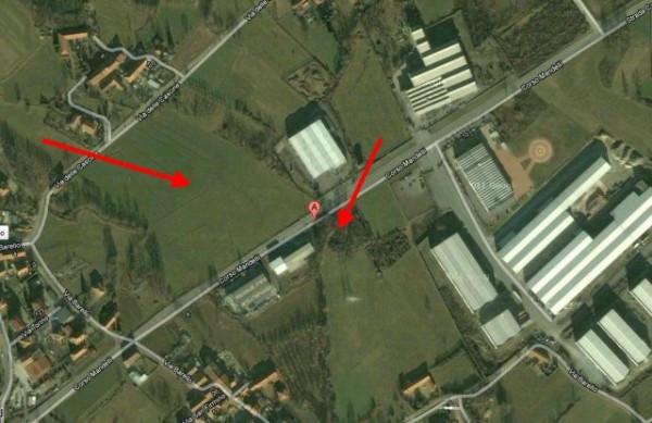 Terreno Edificabile Artigianale in vendita a Cafasse, 9999 locali, prezzo € 160.000 | Cambio Casa.it