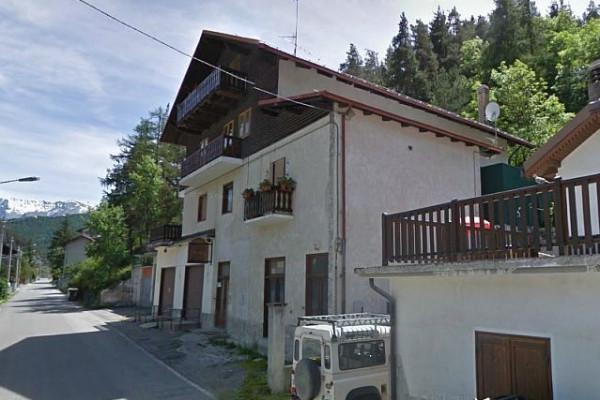 Negozio / Locale in vendita a Cesana Torinese, 9999 locali, prezzo € 120.000 | Cambio Casa.it