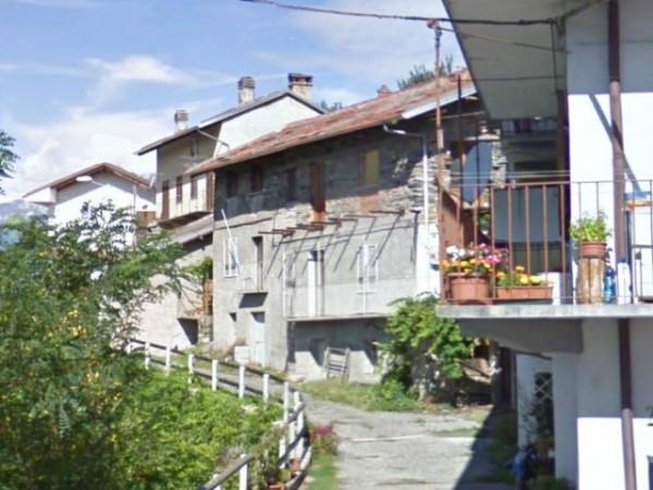 Rustico / Casale in vendita a Chianocco, 6 locali, prezzo € 24.000 | Cambio Casa.it