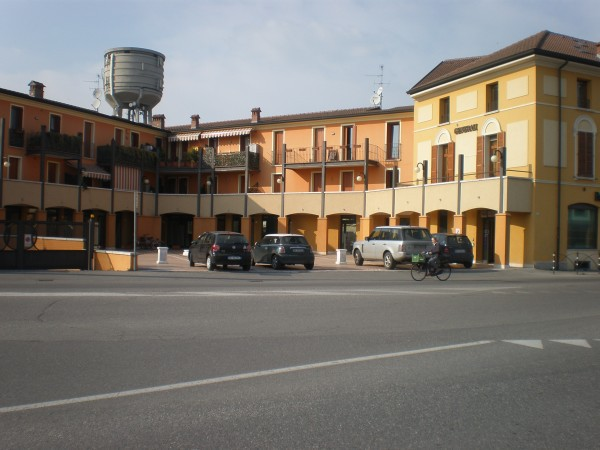 Bilocale Soncino Via Milano 1