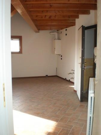 Bilocale Soncino Via Milano 9