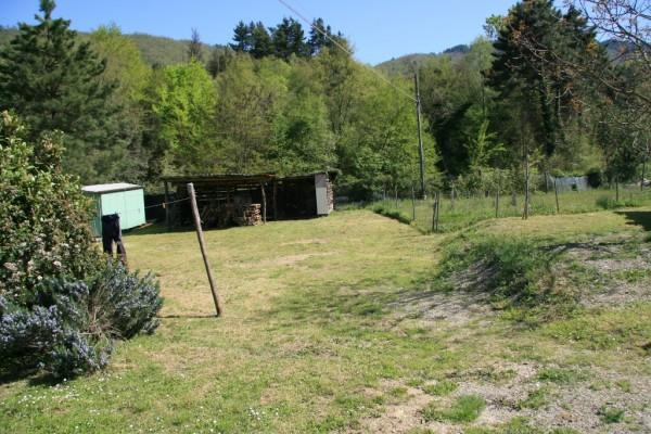 Casa indipendente in vendita a arezzo localit gragnone - Diritto di abitazione su immobile in comproprieta ...