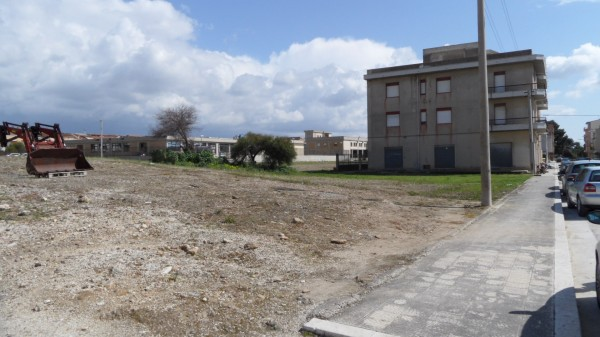 Terreno residenziale in Vendita a Menfi Centro: 270 mq