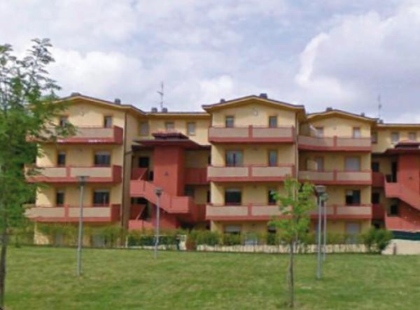 Bilocale Montelabbate Via J.f.kennedy 1