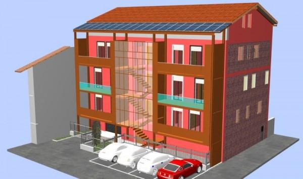 Appartamento in Vendita a Salassa Centro: 3 locali, 80 mq