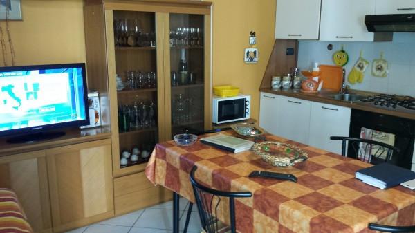 Bilocale Treviglio Via Torta 1