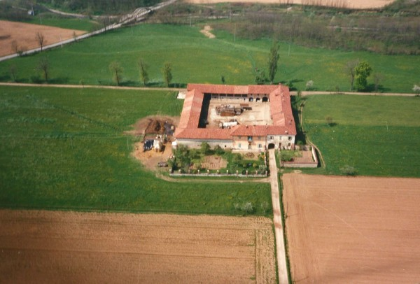 Rustico in Vendita a Borriana Periferia: 5 locali, 3363 mq