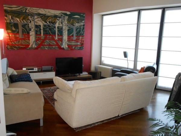 Appartamento in vendita a Pesaro, 4 locali, prezzo € 265.000 | Cambio Casa.it