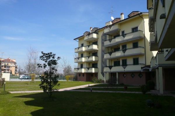 Appartamento in vendita a Abbiategrasso, 1 locali, prezzo € 85.000 | Cambio Casa.it