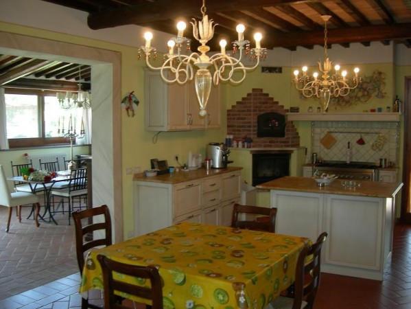 Villa in Vendita a Terricciola: 5 locali, 250 mq