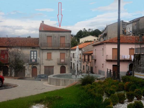 Soluzione Indipendente in vendita a Trecchina, 6 locali, prezzo € 135.000 | Cambio Casa.it