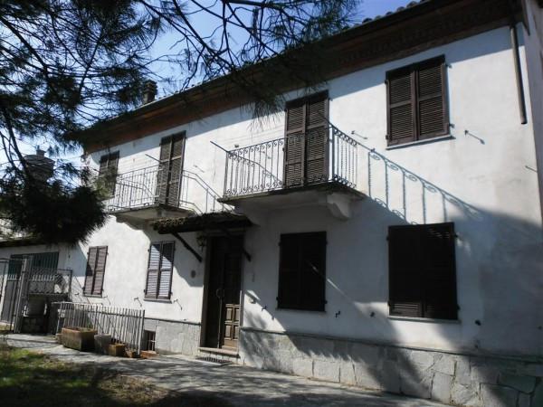 Rustico / Casale in vendita a Quaranti, 6 locali, prezzo € 89.000 | Cambio Casa.it