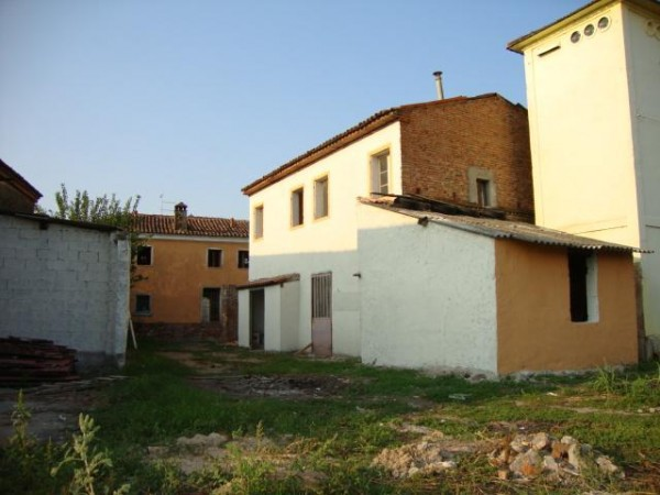 Soluzione Indipendente in vendita a Cerea, 4 locali, prezzo € 63.000 | Cambio Casa.it