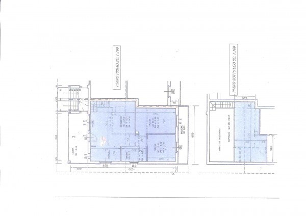 Appartamento in vendita a Concesio, 4 locali, prezzo € 300.000 | Cambio Casa.it