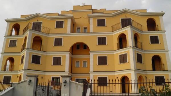 Appartamento in vendita a Santa Maria di Licodia, 5 locali, prezzo € 125.000 | Cambio Casa.it