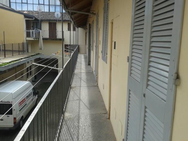 Bilocale Vercelli Corso Marcello Prestinari 1