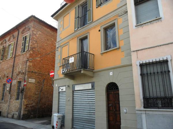 Bilocale Vercelli Via Felice Monaco 2