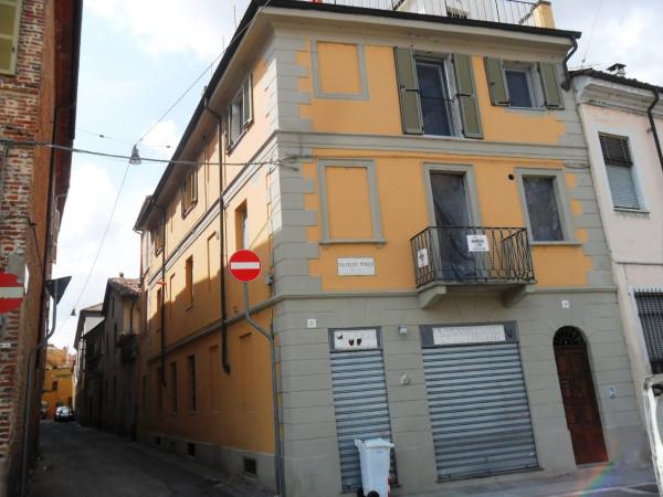 Bilocale Vercelli Via Felice Monaco 3