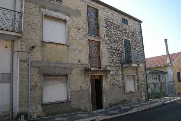 Soluzione Indipendente in vendita a Santi Cosma e Damiano, 5 locali, prezzo € 87.000 | Cambio Casa.it