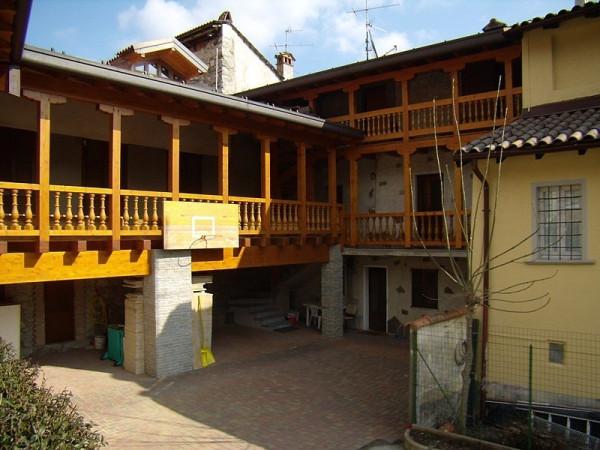 Appartamento in vendita a Sormano, 2 locali, prezzo € 30.000 | CambioCasa.it